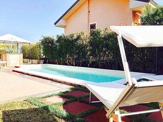 Villa in Trecastagni ID 557