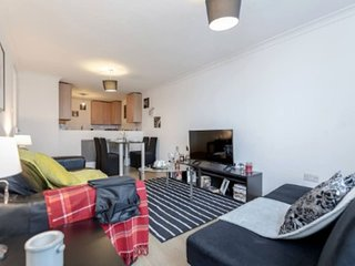 111 Leather Lane · Great 1 Bed Apartment Near Chancery Lane Station