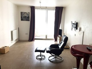 Nelson Walk . Lovely 1 Bed Flat In Tower Hamlets