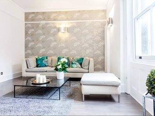 Kensington 3A · Fabulous 2 Bed Apartment Near Kensington Palace