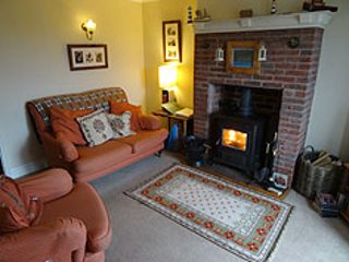 Lovely Cottage located in the picturesque village of Dunsdale near Whitby