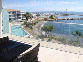 1 bedroom Apartment in Sari-Solenzara, Corsica, France : ref 5666758