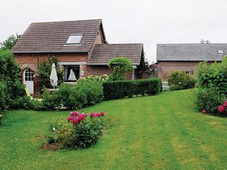 1 bedroom Villa in Luneray, Normandy, France - 5669749