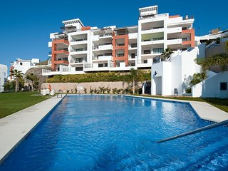 2 bedroom Apartment in Torrox, Andalusia, Spain - 5688142