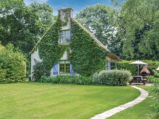 2 bedroom Villa in Plouha, Brittany, France : ref 5546570