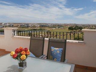2 bedroom Apartment in Sucina, Murcia, Spain : ref 5549903