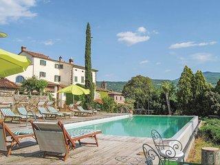 4 bedroom Villa in Polvano, Tuscany, Italy - 5689174