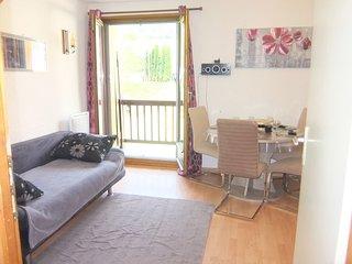 1 bedroom Apartment in Les Bottières, Auvergne-Rhône-Alpes, France - 5514261