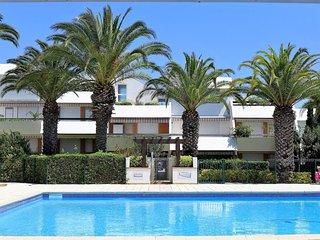 1 bedroom Apartment in La Grande-Motte, Occitania, France : ref 5629526