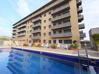 3 bedroom Apartment in Sant Carles de la Rapita, Catalonia, Spain : ref 5547324