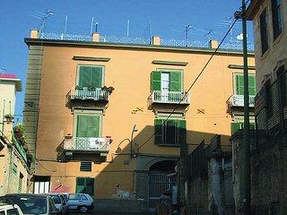 1 bedroom Apartment in Stella (Rione Santa), Campania, Italy : ref 5516321