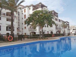 2 bedroom Apartment in Lo Gea, Region of Murcia, Spain - 5548115