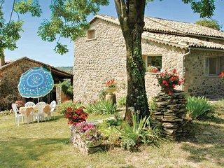1 bedroom Villa in Saint-Etienne-de-Boulogne, Auvergne-Rhone-Alpes, France : ref