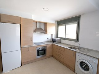 2 bedroom Apartment in Sant Carles de la Ràpita, Catalonia, Spain : ref 5625354