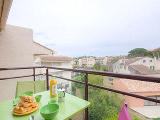 1 bedroom Apartment in Saint-Tropez, France - 5060469