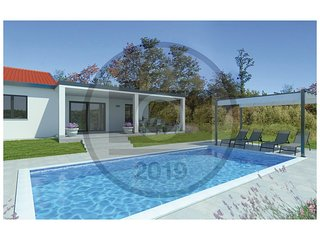 2 bedroom Villa in Prnjani, Istria, Croatia : ref 5689171