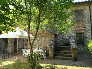 2 bedroom Villa in Vitellino, Umbria, Italy : ref 5513336