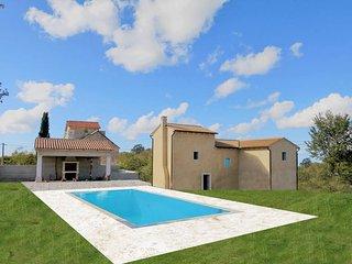 3 bedroom Villa in Modrušani, Istria, Croatia : ref 5689252