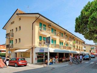 2 bedroom Apartment in Caorle, Veneto, Italy - 5641382