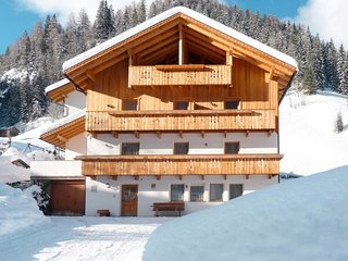 2 bedroom Apartment in Ties, Trentino-Alto Adige, Italy : ref 5655022