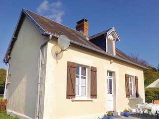 2 bedroom Villa in Le Dezert, Normandy, France : ref 5539311