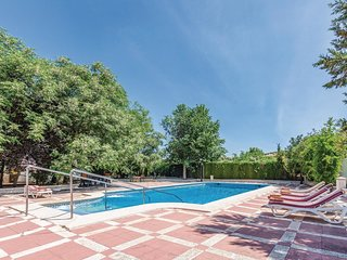 4 bedroom Villa in Zagrilla, Andalusia, Spain : ref 5689186