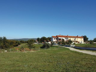 2 bedroom Apartment in Hrboki, Istria, Croatia : ref 5520406