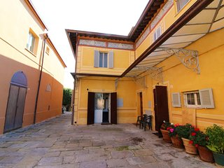 2 bedroom Apartment in San Feliciano, Umbria, Italy - 5685180