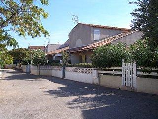 1 bedroom Villa in Serignan-Plage, Occitania, France : ref 5513876