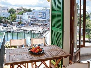 2 bedroom Apartment in Portocristo, Balearic Islands, Spain : ref 5550016
