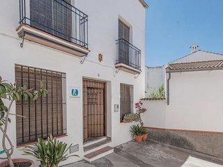 4 bedroom Villa in El Bosque, Andalusia, Spain : ref 5673600