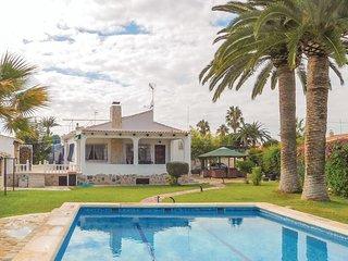 2 bedroom Villa in Calle del Mar, Valencia, Spain - 5689114
