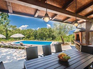 2 bedroom Villa in Polje, Primorsko-Goranska Zupanija, Croatia : ref 5689126