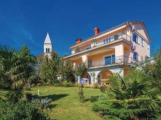2 bedroom Apartment in Polje, Primorsko-Goranska Zupanija, Croatia : ref 5521211