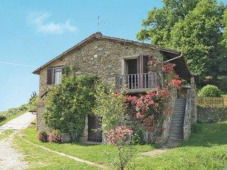 2 bedroom Villa in San Vito-Cerreto, Tuscany, Italy : ref 5655499