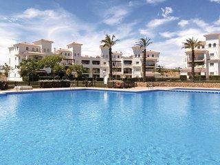 2 bedroom Apartment in Sucina, Murcia, Spain : ref 5548110