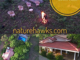 Naturehawks Safari Lodge, Yala