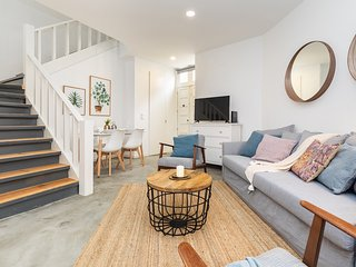 Design flat in Campolide