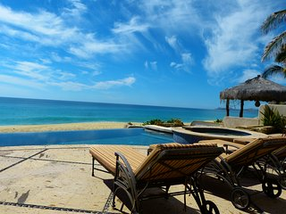 Best deal for beachfront property in the East Cape!