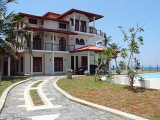 Mirissa Ocean Villa Ranmanik