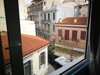 Na'maste apartments