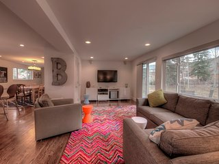 Contemporary Frisco Home, Minutes to Copper Mtn