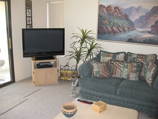 Palm Springs Vacation Condo Rental