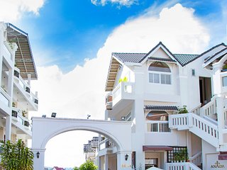 Dalat  Serviced Apartment Hotel - Anada