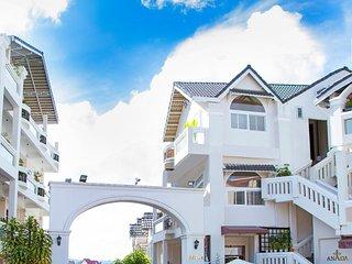 Dalat  Serviced Apartment Hotel - Anada