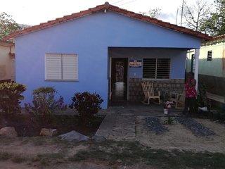 Casa Juanito y Felicia