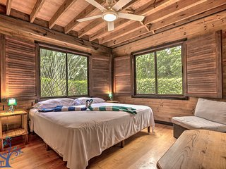 Casa Ylang Tropical Chalet