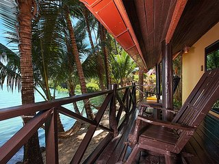 Koh Chang Holiday Villa 8784