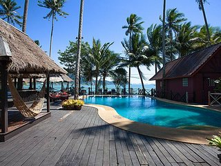 Koh Chang Holiday Villa 8777