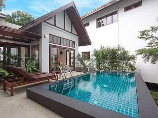 Koh Samui Holiday Villa 8741